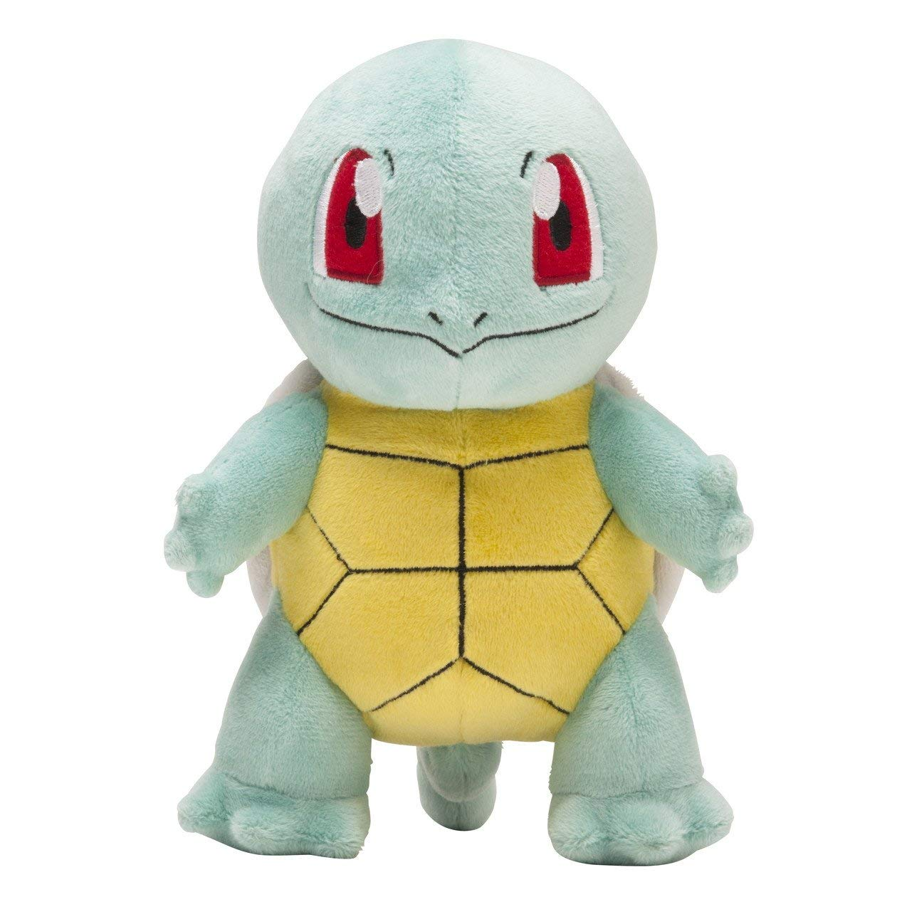Pokemon Center Original (7.3-Inch) Stuffed Poke Plush Doll Squirtle (Zenigame)