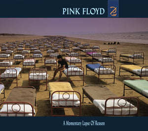 A Momentary Lapse of Reason [Audio CD] Pink Floyd