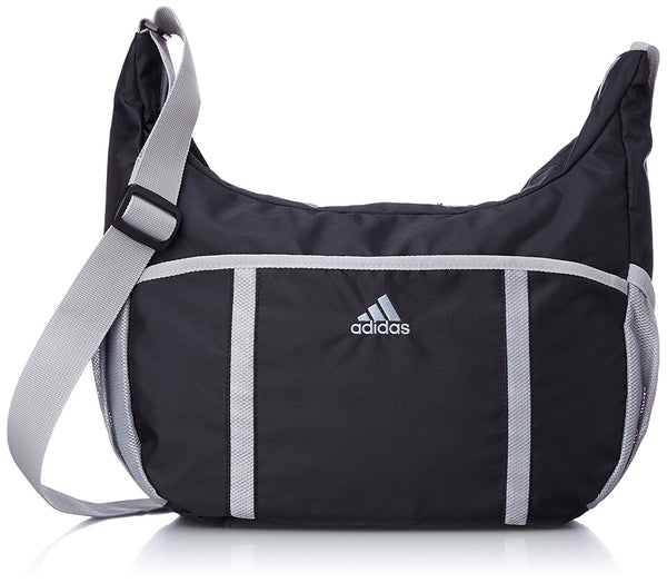 adidas shoulder bag 10L 26813 01 (Black)