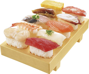 Japanese Sushi Maker Tobidase Sushi Good for Home Party