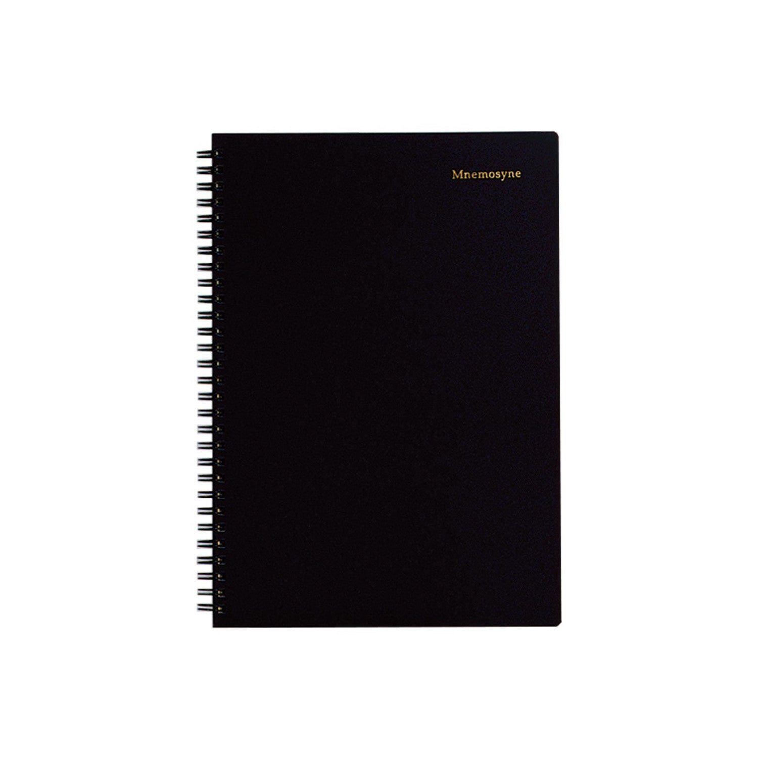 "Maruman Mnemosyne Special Memo Notepad - B5 (6.9"" X 9.8"") - 7 mm Rule Divisions - 30 Lines X 80 Sheets"