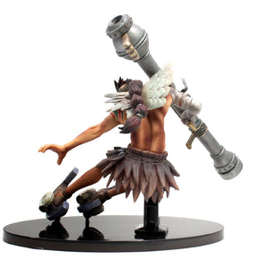 Banpresto 48231 Volume 7 Wiper Scultures Colosseum One Piece