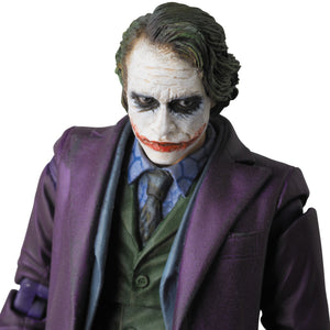 Medicom The Dark Knight: The Joker MAFEX Figure