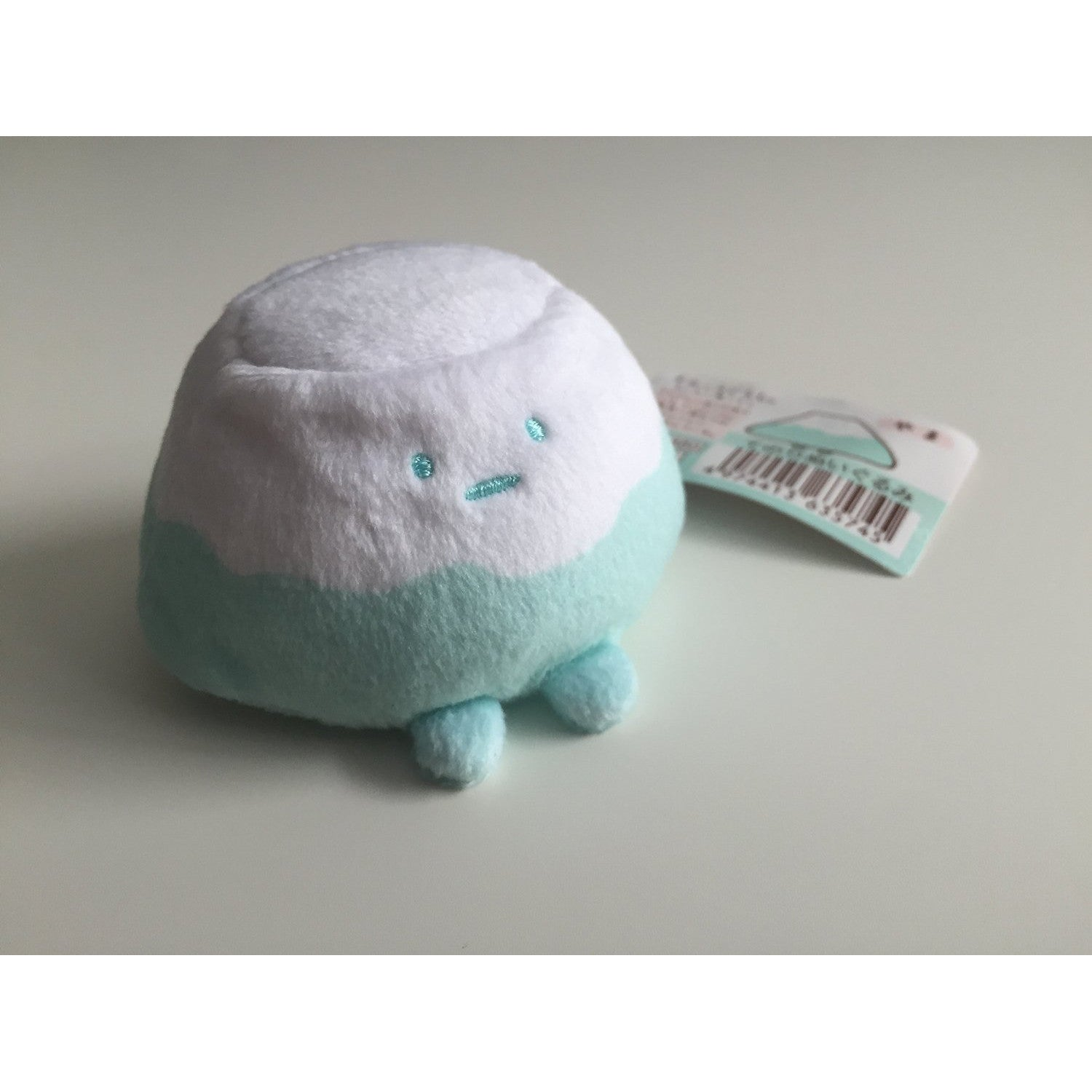 Sumikko Gurashi Tenori Plush Toy (Mountain)  Sumikko Gurashi Hot Springs MR05701