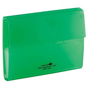 Point Card Holder 20P
