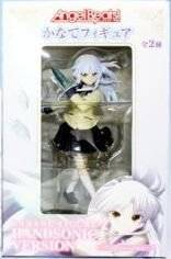 FURYU  Hand Sonic [ figure only ] Angel Beats Kanade figure Angel Beats!