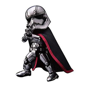 Egg Attack action Star Wars / Force of arousal # 005 Captain Fazuma height of about 16 cm plastic -painted action figure