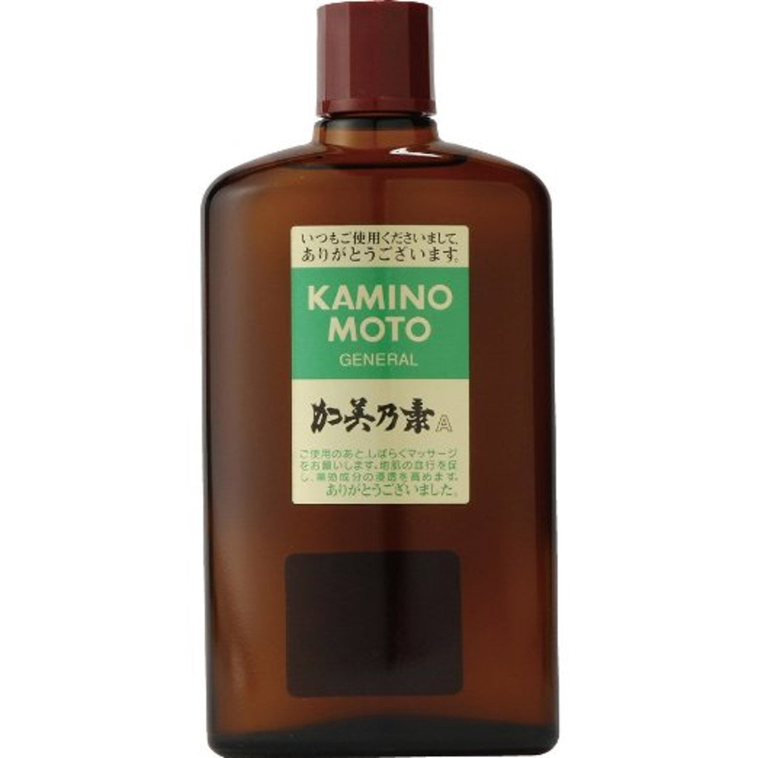 KAMINOMOTO Hair Regrowth Treatment KAMINOMOTO A 200ml