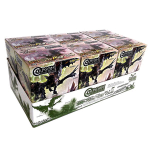 Capcom Monster Hunter Plus Volume 5 Blind Box Figures (6 Set)