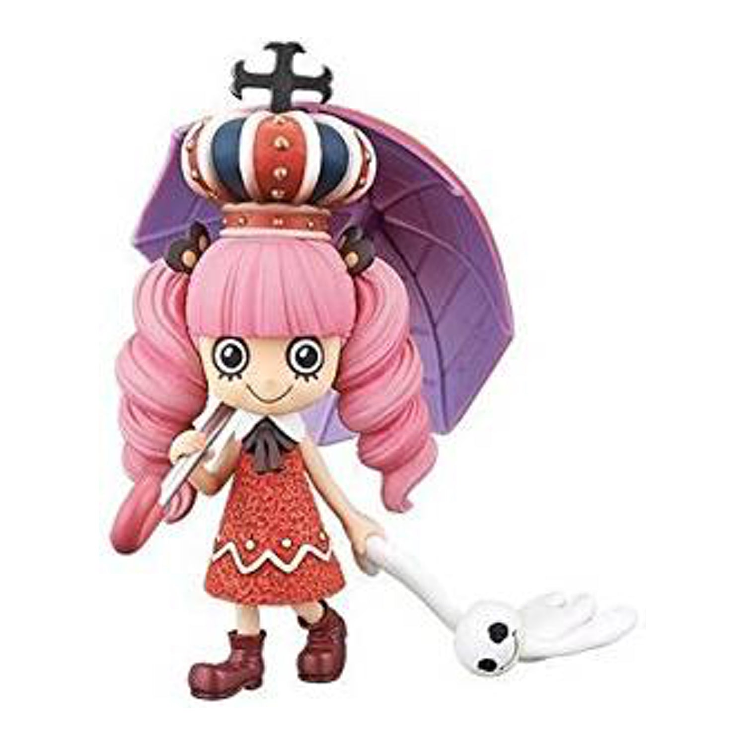 Banpresto One Piece Grandline Children Vol. 8 Figure - Perona