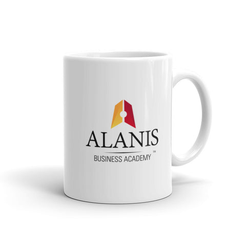 Alanis Business Academy Mug