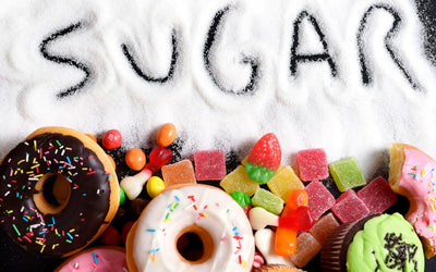 5 Actionable Ways to Reduce Your Sugar Intake