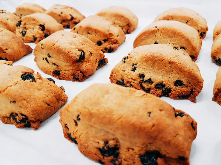 Cookie Dozen