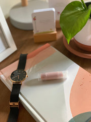 Pink Clay Lip Elixir