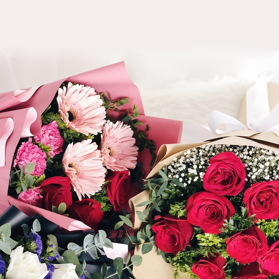 What are the Best Flowers to Give on Any Occasion