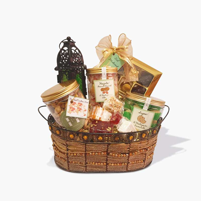 A Lavish Splendour Hamper
