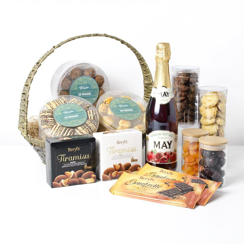 An Affectionate Gesture Hamper