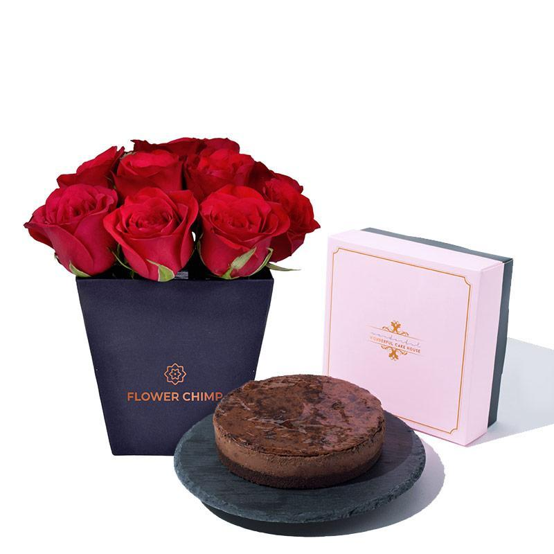 bundle_MCO Bliss Box - Loyalty + Chocolate Devil Cheesecake