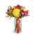 flowers_vase CNY-VASE02 (Lucky Moon)