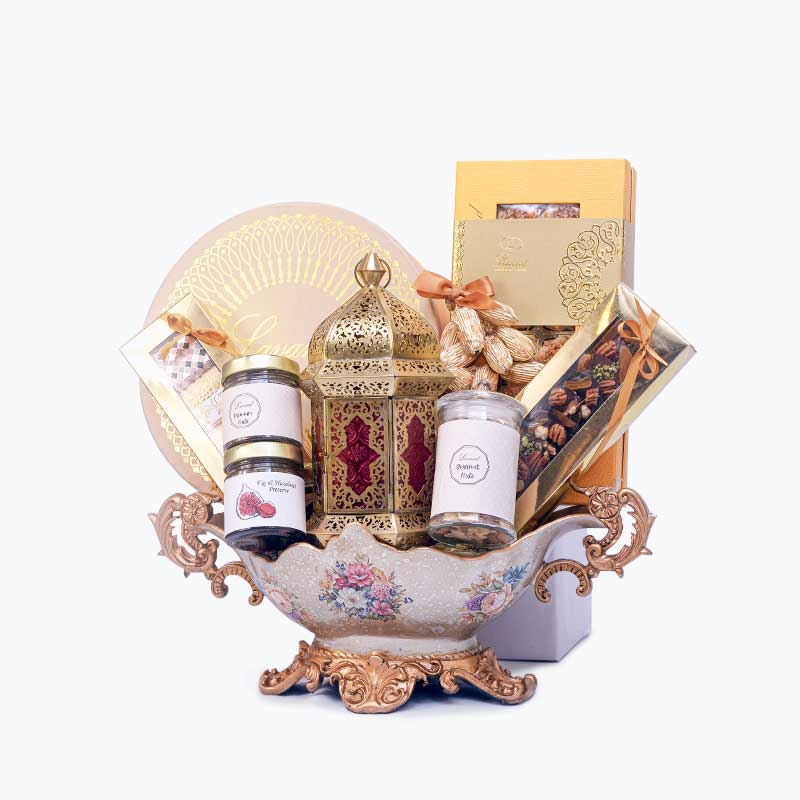 Everlasting Celebration Hamper I CODE : LR-2021-08