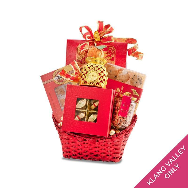 hamper_cny Full Of Fortune | LCN-2020-19