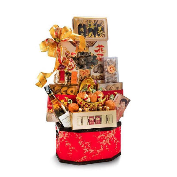 hamper_cny Golden Success