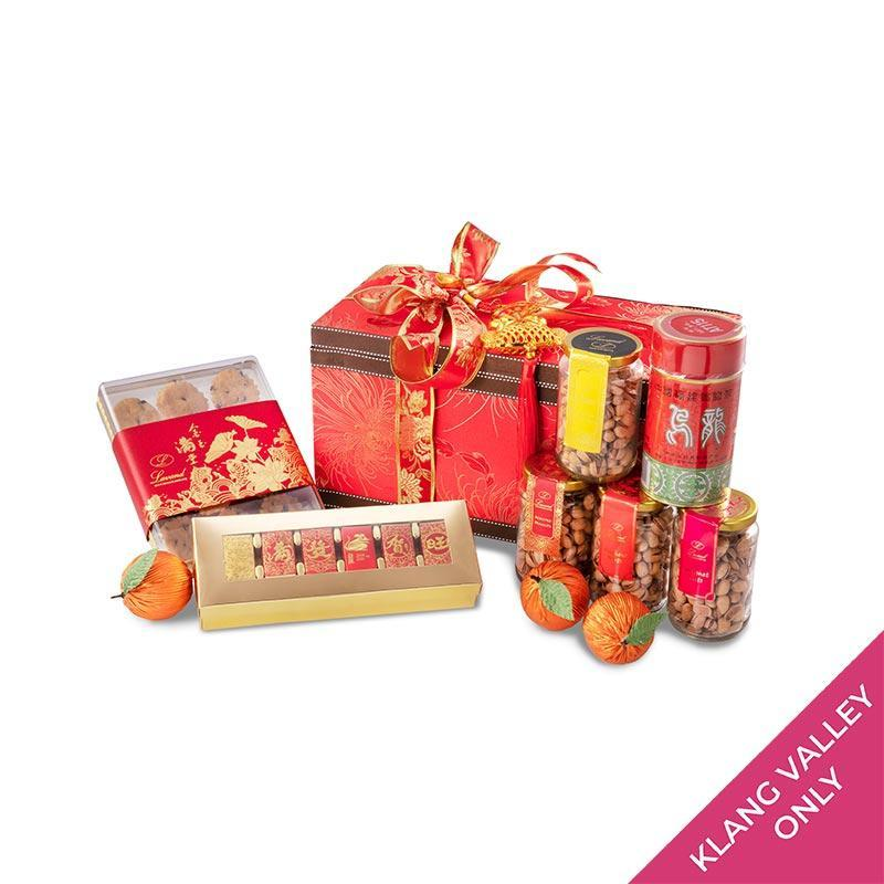hamper_cny Good Fortune | LCN-2020-23