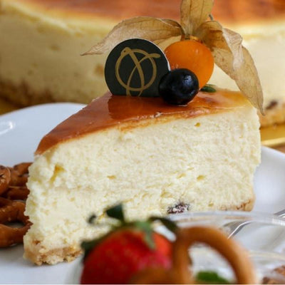 bundle_cake Just For You + New York Cheesecake