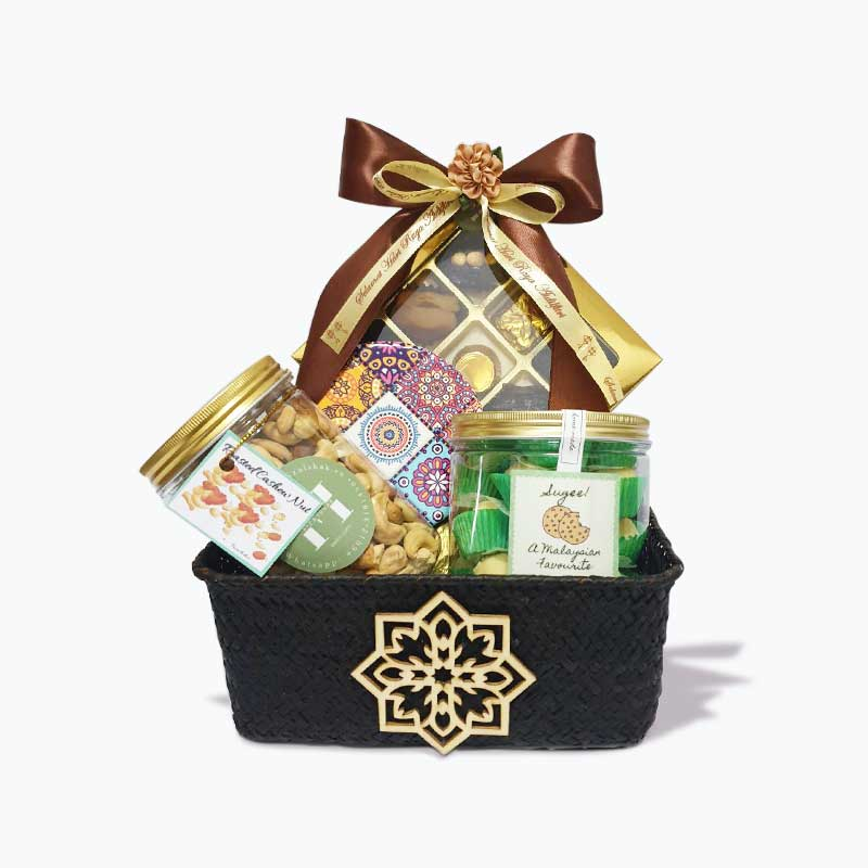 Lights of Love Hamper