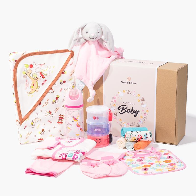 hamper_baby Prized Princess Treasure Trove
