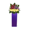 flower_stand_opening Smooth Sailing Opening Flower Stand