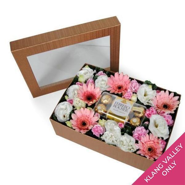 flowers_box Sweet Love