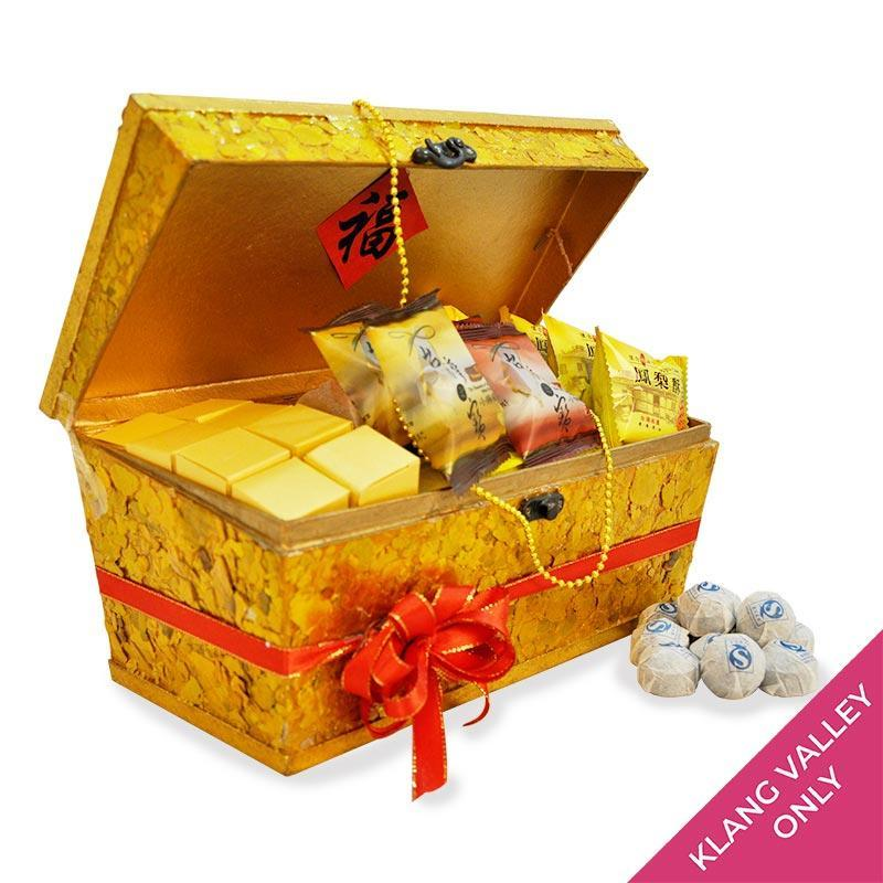 hamper_cny Treasure Box - 12CG2