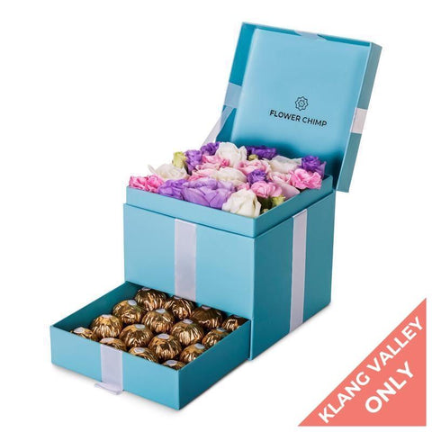 flowers_box Trinity Birthday Edition - Rosalind