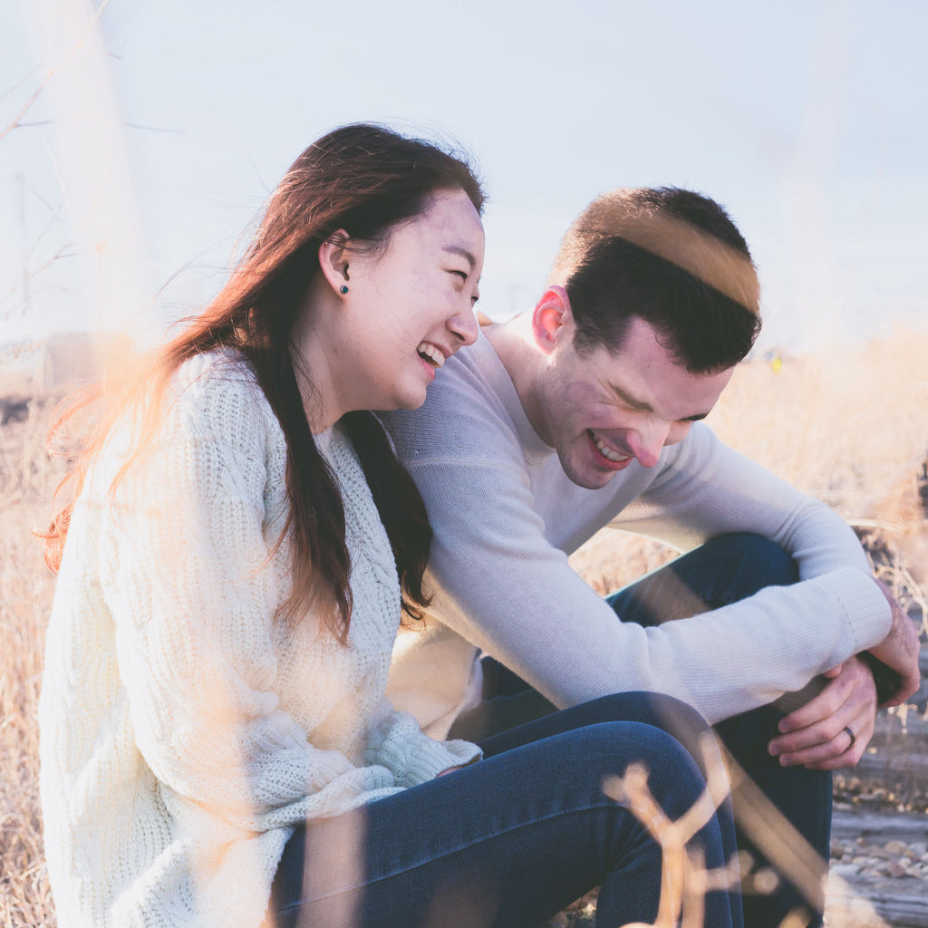 The Tiny Way Each Zodiac Sign Shows They're Interested In You