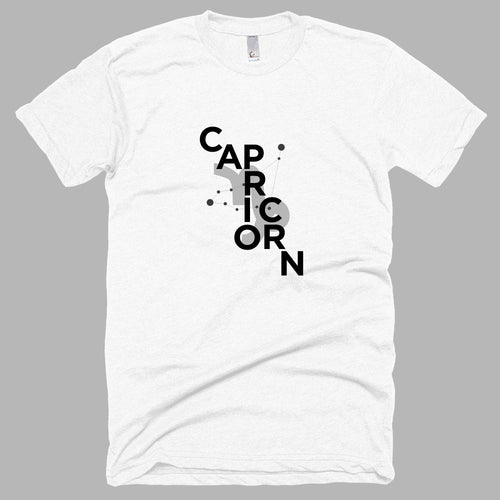 CAPRICORN Men T-shirt :: Collage
