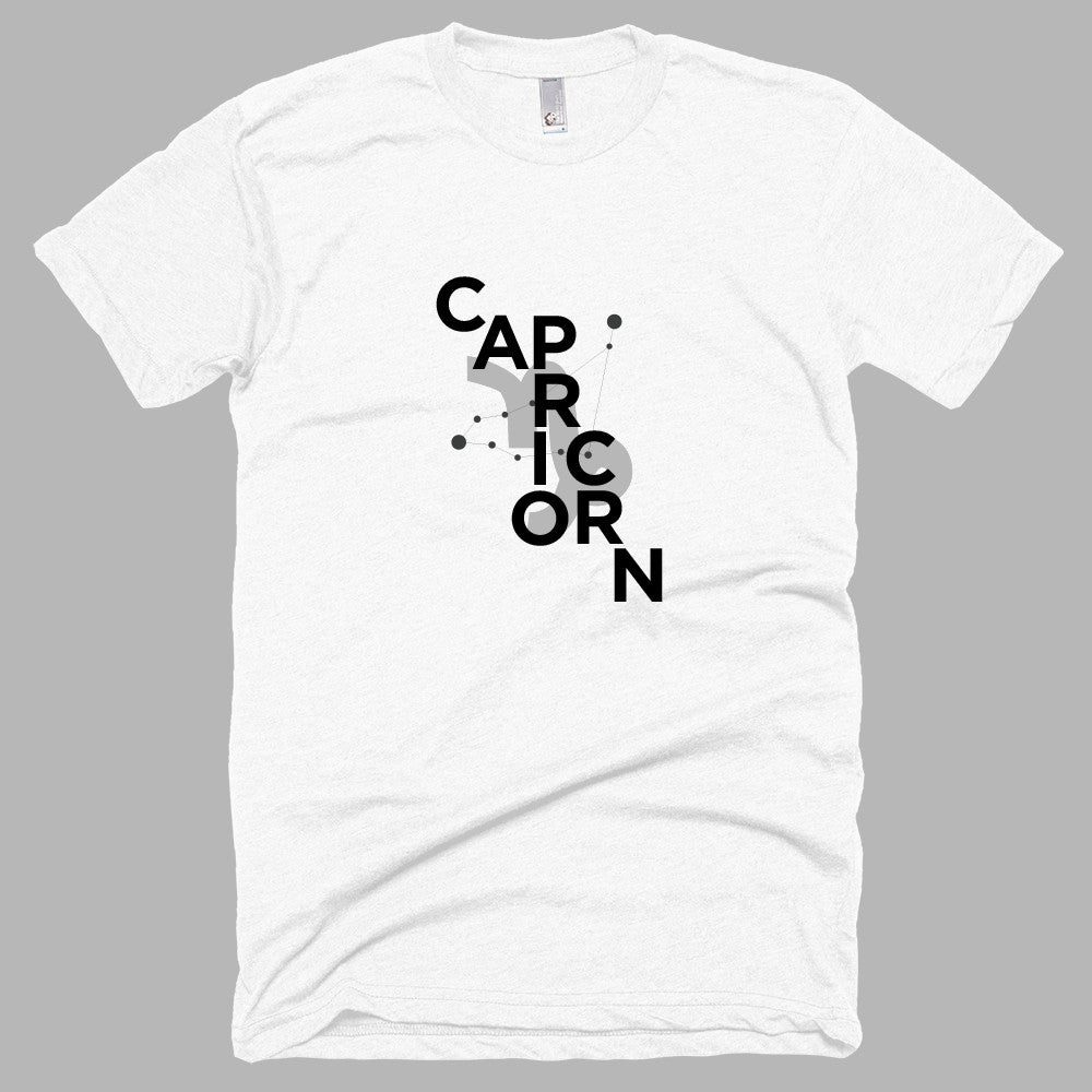 CAPRICORN Women T-shirt :: Collage