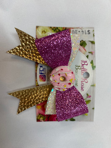 Bella Rose Bows - Small