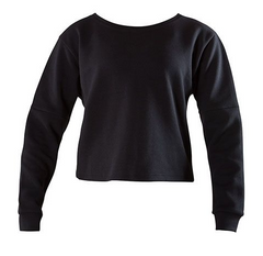 CAT30 - Brooklyn Cropped Sweater