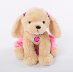 Accessory - Ballerina Petal Puppy Plush Toy