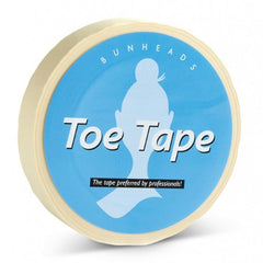 Accessory - BH370 - Bunheads Toe Tape