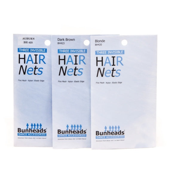 Accessory - BHHNET - Bunheads Hair Nets