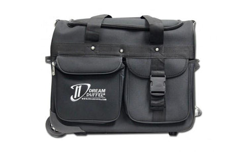 Dream Duffel Black - Small Package