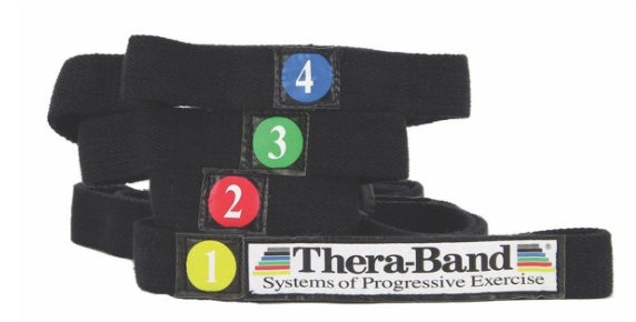 Accessory - FLEX02 - Theraband Stretch Strap