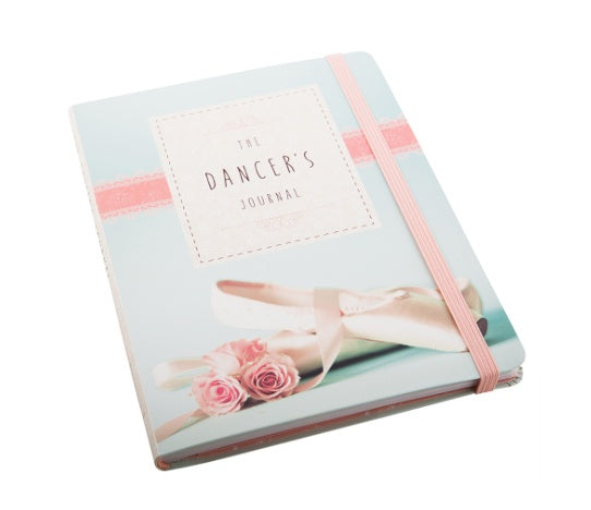 Accessory - G082 - Dancer's Journal