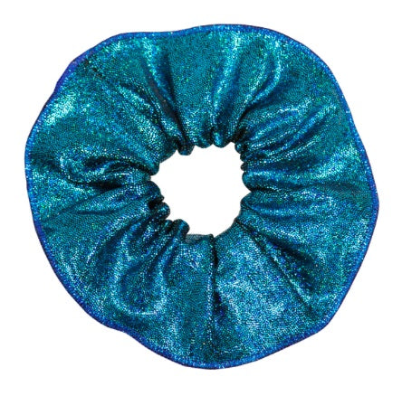 H003S - Showcase Scrunchie