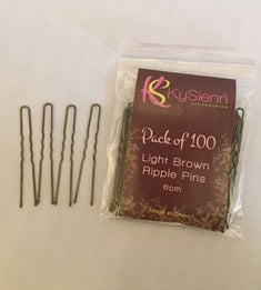 KySienn Ripple Pins - 100 Pack