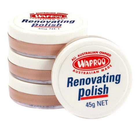 S011 - Waproo Renovating Polish