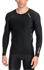 Activewear - A400 Men's Compression Long Sleeve Top