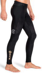 Activewear - A400 Men's Long Compression Tights